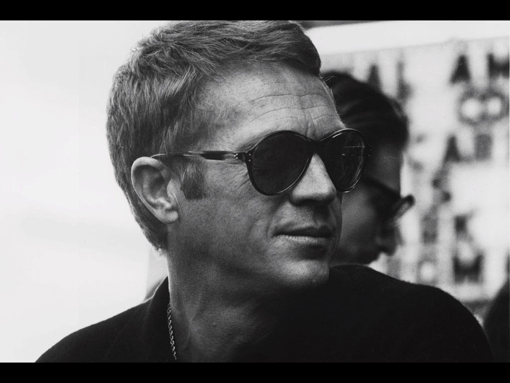 Steve Mcqueen - Picture Hot