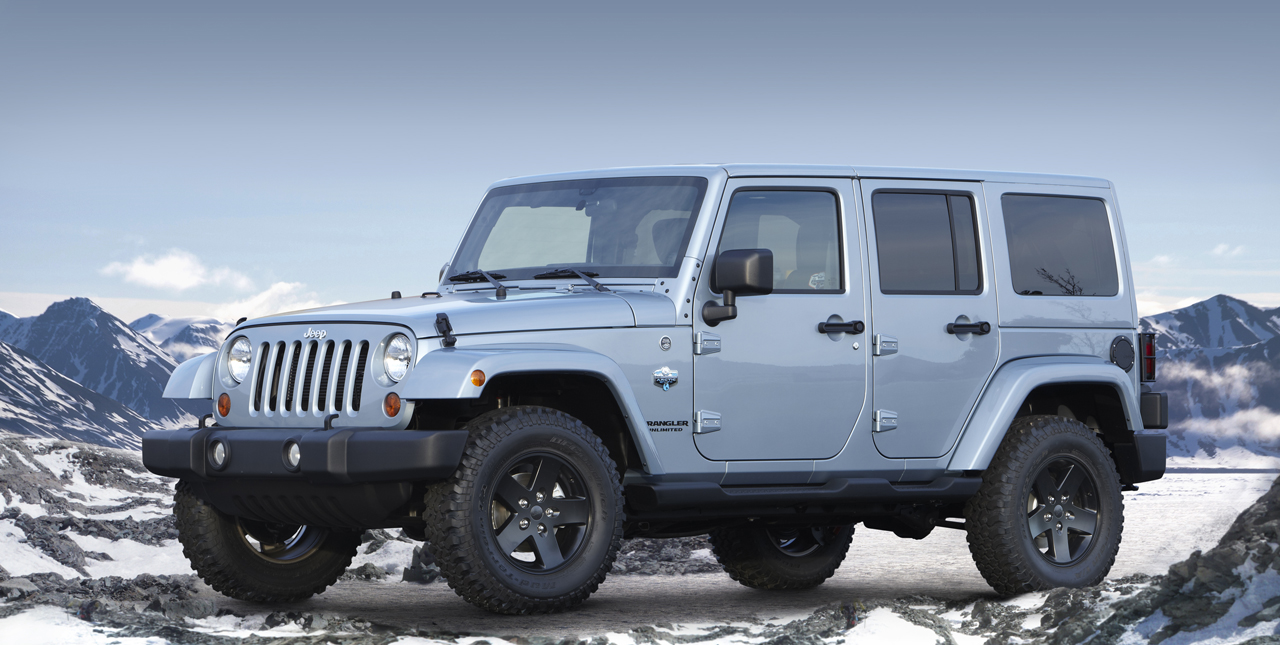 Page 4 jeep wrangler forum